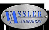 vassler.gr Logo